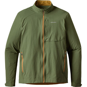 Patagonia M's Dirt Craft Jacket Buffalo Green